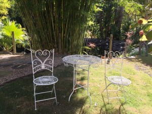 Garden-Table-Set